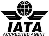 IATA Accreditation Logo
