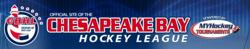 Chesapeake Bay Hockey League Logo