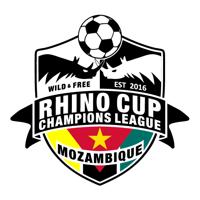 Rhino Cup Champions League 2019 Logo