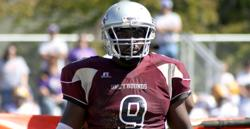 JUCO DE Demetrius Hill will make an official visit to Minnesota this weekend.