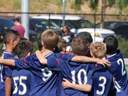 San Ramon FC soccer team
