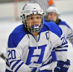 Rodgers, who will play for the University of Minnesota next year, scored a goal and recorded an assist in the win over Wayzata.