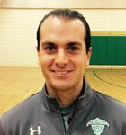 Ben Peters Chestnut Hill Sports Club Soccer Coach