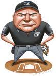 Umpire image
