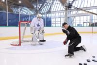Elite Goalies is dedicated to preparing Rep Hockey Preparation and Success