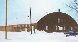 1934 Hallock Old Arena