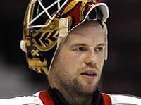 12 year NHL Pro Alex Auld