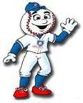 JML mascot