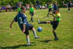 HSC: NYSA Parents Play Important Role in Supporting Players and Team!