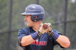 Cardinals Nick Lobello