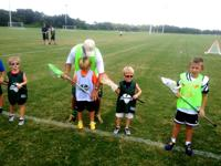 Free Lacrosse Clinic Sarasota Bradenton