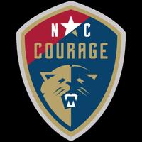 NCCourage Logo