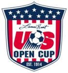 Lamar Hunt U.S Open Cup logo