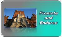 Promote and Endorse College Recruiting