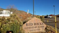 Red Rocks Elementary
