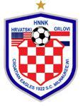 Croatian Eagles logo