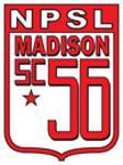 Madison 56ers NPSL logo
