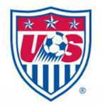 U.S. Soccer Federation logo
