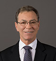 Mississauga City Council Member Jim Tovey