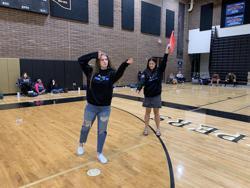 AZ Epic Volleyball Club holds an AZ Region Score and Ref Clinic at Verrado High School