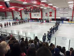 Opening Day at Middletown Ice World 12.1.2015