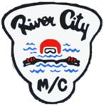 River City MC logo