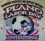 Plano Labor Day Invitational Tournament Xxxiv