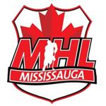 Mississauga Hockey League Logo - Mississauga News - Mississauga Gazette a Mississauga Newspaper - Credit Valley Wolves Hockey Association and Malton Hockey Association