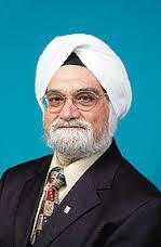 Dr Bikram Lamba Rise Canada - Freedom Alliance