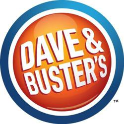 Get Dave & Buster's Game Play Vouchers with this Friday Fun Pack.
