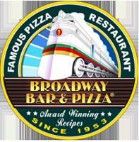 Broadway Pizza Blaine