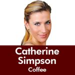 Catherine Simpson - Mississauga Gazette a Mississauga Newspaper - Coffee and Coffee Culture In Mississauga and Peel Region - Mississauga News and Mayor Bonnie Crombie and Khaled Iwamura and Kevin J Johnston
