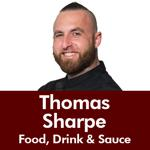 Thomas Sharpe Brampton Master Chef and Mississauga Master Chef and Mississauga News and Mississauga gazette with Mississauga Newspaper and Bonnie Crombie Mississauga Mayor