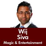 Magic Shows in Mississauga and professional mentalist and magicians in brampton - toronto magic show and Niagara falls magicians - mississauga news and mississauga newspaper the mississauga gazette and Insauga.com with Khaled Iwamura - kevin j johnston is