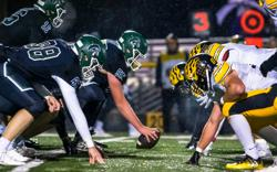 Photo Gallery: Burnsville vs. Mounds View