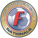 U.S. Youth Futsal National Championships logo