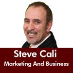 Steve Cali - Marketing and Business - Mississauga Gazette a Mississauga Newspaper - Marketing And Business In Mississauga and Peel Region