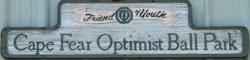 Cape Fear Optimist Fields