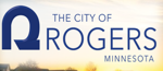 city of rogers logo