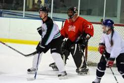 Image result for adult drop in hockey