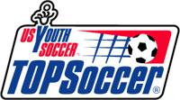 U.S. Youth Soccer TOPSoccer