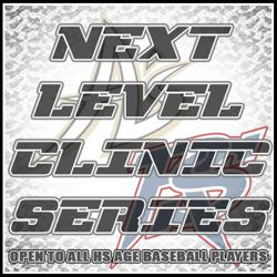 Next Level Clinic Series