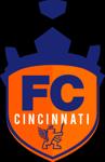 Image of FC Cincinnati logo