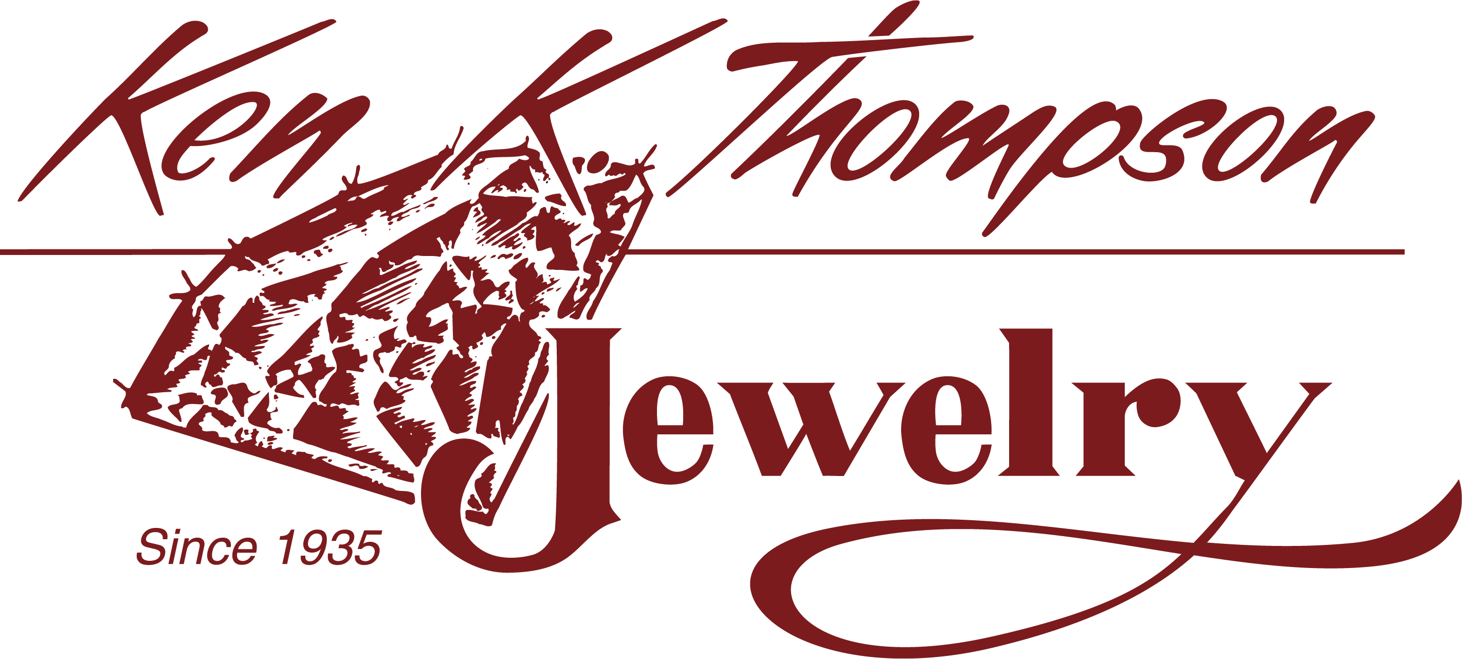 Ken K. Thompson Jewelry
