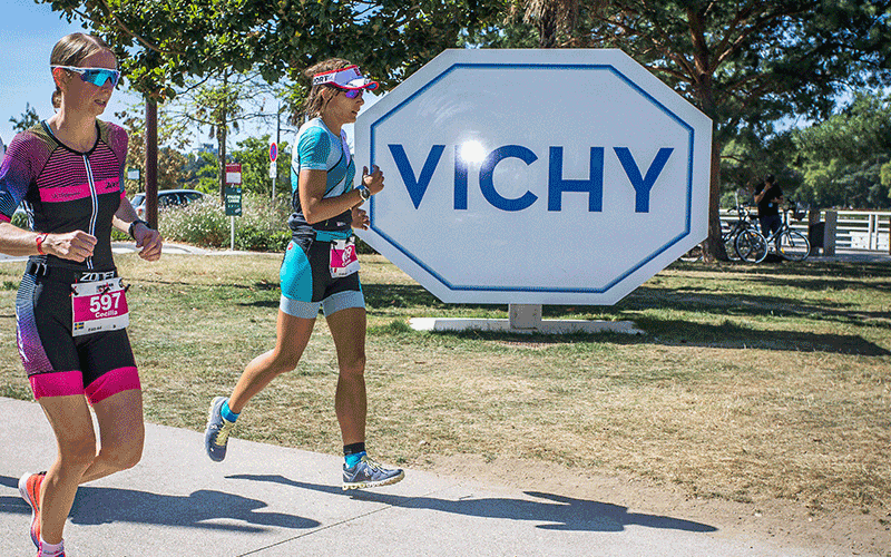 IRONMAN 70.3 Vichy - Travel to Vichy