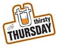 Thirsty Thursday Softball