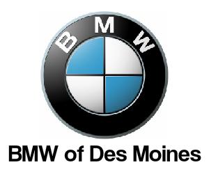 BMW of Des Moines Logo