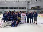 Bantam Tournament Team CAN/AM Gold Medal Winners