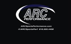 ARC Sports Performance offers speed and agility and conditioning training
