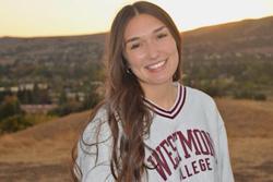 Katie DeMillo San Ramon FC